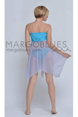 Пляжная юбка N127