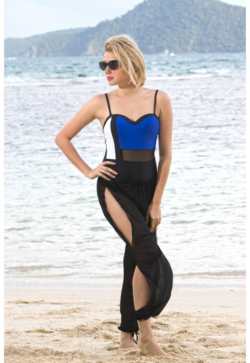 Пляжные штаны N126 легкие