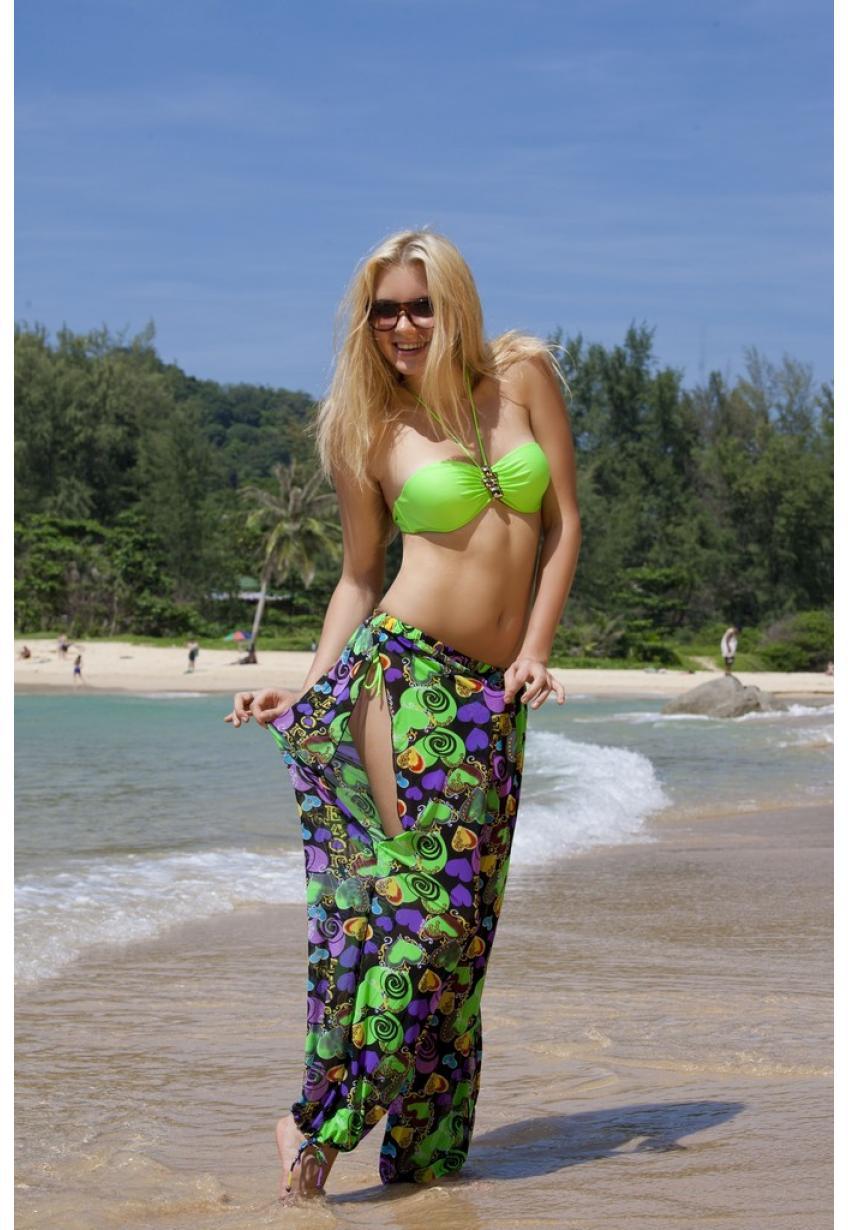 Пляжные штаны N126
